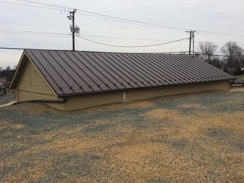 Russell's Roofing